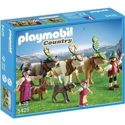 Playmobil COUNTRY Wypas na hali 5425