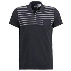 adidas Performance ESSENTIALS Koszulka polo black