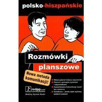 Rozmówki Planszowe Polsko-Hiszpańskie (opr. miękka)