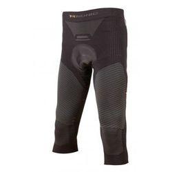 Damskie Spodenki Rowerowe X-bionic® Bike Pants Medium Lady
