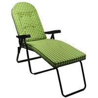 Leżak ogrodowy YEGO Aruba Deckchair 4401-2