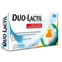 Duo-Lactil kaps. - 20 kaps.