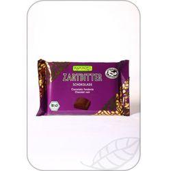Rapunzel: czekolada gorzka BIO - 100 g