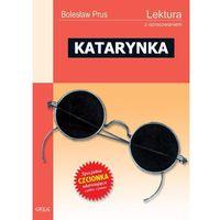 Katarynka (opr. miękka)