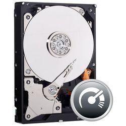 Dysk twardy Western Digital WD3003FZEX - pojemność: 3 TB, cache: 64MB, SATA III, 7200 obr/min