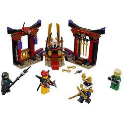 Klocki Lego Lego Ninjago 2256 Lord Garmadon Od 70667 Motocykl Kaia