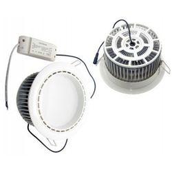 Oprawa sufitowa LED 20.0W biała zimna