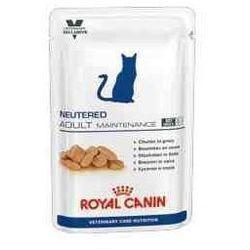 ROYAL CANIN Neutered Young Adult S/O - saszetka 12x100g