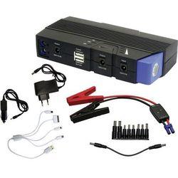 Urządzenie rozruchowe, booster Kunzer Multi Pocket Booster 15 000 mAh MPB150, Prąd rozruchowy (12V): 300 A, 15 Ah
