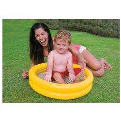 INTEX Dmuchany basen 2-Ring My first Pool
