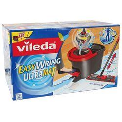 VILEDA Easy Wring Ultramat Mop obrotowy
