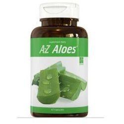A-Z ALOES (60 kapsułek)