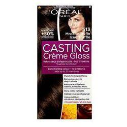 Casting Creme Gloss farba do włosów 513 Mroźna trufla