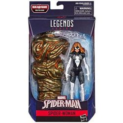 Hasbro Marvel Legends Series Action Figures 15 cm E3959 Spider-Woman