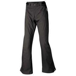 Spodnie na narty Crans Montana Czarny 40