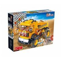 Klocki BanBao 8211 Super Cars Sterowany RC Traverse #N1