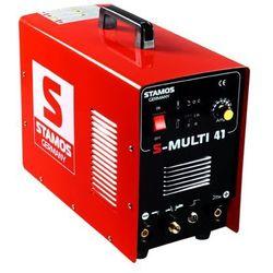 Urządzenie wielofunkcyjne Stamos Germany S-MULTI 41