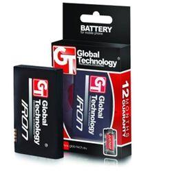 Bateria Global Technology Iron LGIP-580A Dla LG KU990, KM900, KC910 (5901646879416) Szybka dostawa! Darmowy odbiór w 19 miastach!
