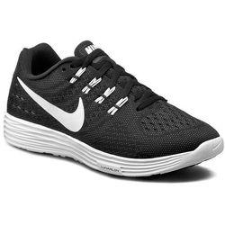 Buty NIKE - Nike Lunartempo 2 818098 002 Black/White/Anthracite