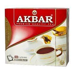 Herbata Akbar 200g