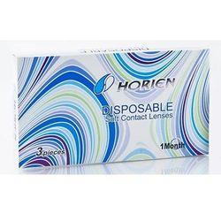 Horien Disposable - 3 sztuki