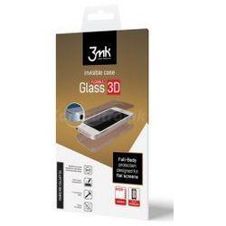 3mk Flexible Glass 3D do iPhone 5