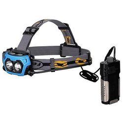 latarka czołowa Fenix HP40F - Blue Light