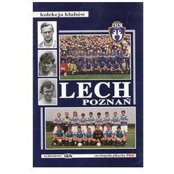 Lech Poznań. Kolekcja klubów. Tom 8