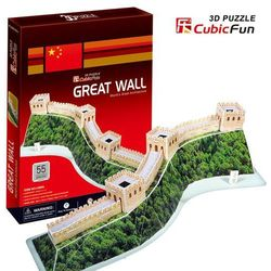 Puzzle 3D Great Wall