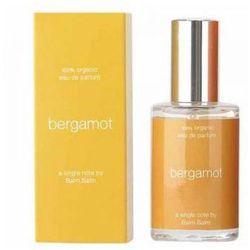 Balm Balm Organiczne perfumy Bergamotka