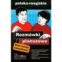 Rozmówki planszowe polsko-rosyjskie (opr. miękka)