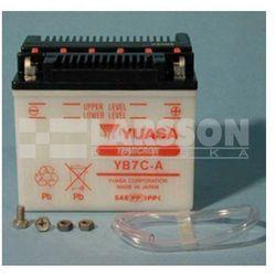 Akumulator Yumicron YUASA YB7C-A 1110111 Yamaha TW 125