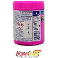 Vanish oxi action różowy 500g