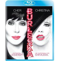 Burleska (Blu-ray)