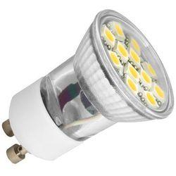 Żarówka LED12 SMD GU10-WW 1,8W 18500 KANLUX