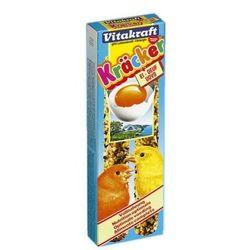 Vitakraft kolba dla kanarka jajeczna
