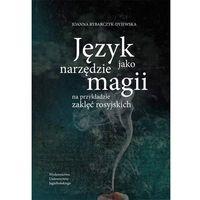 Język jako narzędzie magii (opr. miękka)