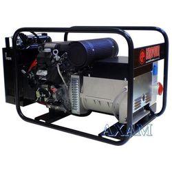 Agregat prądotwórczy Honda EP13500TE, Model - EP13500TE AVR