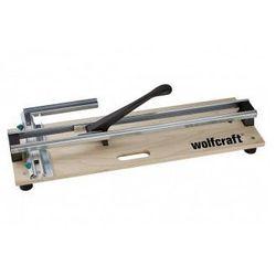 WOLFCRAFT Maszynka do cięcia płytek TC610 W, podstawa z drewna 5561000 (ZNALAZŁEŚ TANIEJ - NEGOCJUJ CENĘ !!!)
