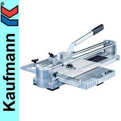 KAUFMANN maszynka do glazury CombiCut 640mm aluminiowa