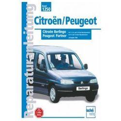 Citroen Berlingo/ Peugeot Partner