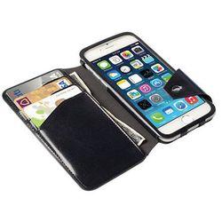 Etui Krusell FlipWallet Kalmar do Apple iPhone 6 (czarny)