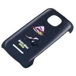 Etui Nokia CC-3053 Hard Cover Angry Birds Lazer do Asha 311 - Lazer