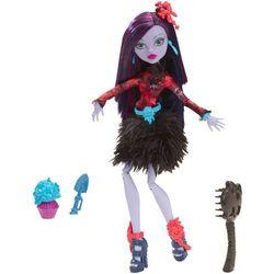 Lalka MATTEL Monster High Kwietne Upiorki Jane Boolittle