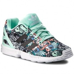 sneakers for cheap af831 13e82 Buty adidas - Zx Flux C B44717 CleminCblackFtwwht