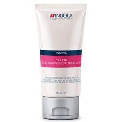 Indola maska do włosów farbowanych Innova Color 150ml