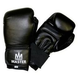 Rękawice bokserskie Master TG 8