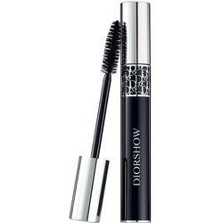 Dior Maskara wodoodporna Diorshow Volume - 090 Black - 10 ml