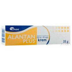Alantan Plus krem 35 g
