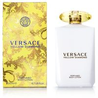 VERSACE Yellow Diamond balsam do ciala 200ml